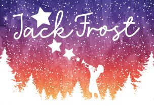 Little Mighty Jack Frost